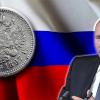 ロシア政府発行の仮想通貨:クリプトルーブルを法定通貨にする法案が提出される