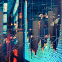 日米株式市場は再び大幅下落も仮想通貨市場は堅調