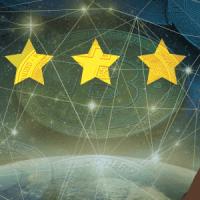 仮想通貨レーティングWeiss Ratings:ADA・NEO・EOSを賞賛|模倣コインに注意喚起