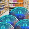 米大手スーパー、買い物で3.5%のビットコイン(BTC)還元制度導入 仮想通貨保有の一般普及へ