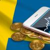 スウェーデンの国家仮想通貨「e-クローナ」:2019年中の運用テストを計画