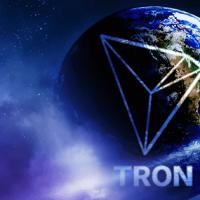 トロン(TRON/TRX) チャート・価格・相場・最新ニュース一覧