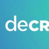 Decred(DCR) チャート・価格・相場一覧