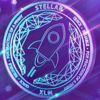 リップルをベースに開発されたステラ(XLM)が仮想通貨時価総額ランキング5位に浮上:イオス(EOS)を上回る