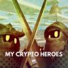 dApps英雄戦争ゲーム『マイクリプトヒーローズ』で先行販売開始:アドバイザーにモンストの岡本吉起氏