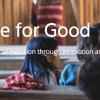 米リップル社、社会貢献を目的とした「Ripple for Good」プロジェクトなどに計120億円を投資