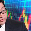 著名アナリストTom Lee氏「仮想通貨始めるには今がゴールデンタイム」|仮想通貨市場急落の3要因も説明