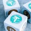 仮想通貨テザーの発行企業、ChainalysisのKYT導入 規制機関らの信頼獲得へ