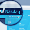 米ナスダック、新仮想通貨インデックスを提供開始 AI活用で信頼度高い上位100銘柄を選定