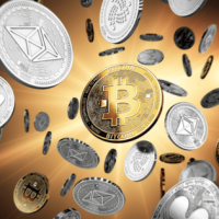 対ビットコインに相関せず 仮想通貨「LINK・ADA」が独自マーケット形成