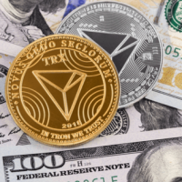 仮想通貨USDT、新たにトロンネットワーク上で発行へ テザー社とTRONの提携で実現