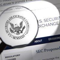 米SEC、仮想通貨EOS発行企業に2,400万ドルの罰金 未登録ICOで証券法違反