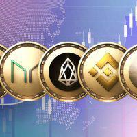 今年最も上昇した仮想通貨銘柄5選 ライトコイン、バイナンスコイン等