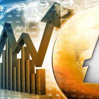 関連ワードに「半減期」も、仮想通貨ライトコインのGoogle検索数が過去最高を記録