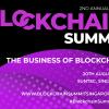 ブロックチェーンサミット2019がシンガポール・サンテックにて開催