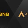仮想通貨BNBのETP(上場取引型金融商品)がスイス証券取引所で上場