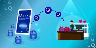 QURAS(キュラス)、QURASコインの決済予定店舗100店以上を公開
