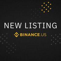 米国版バイナンス、仮想通貨VeChain(VET)を新規上場