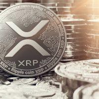 速報 仮想通貨XRPのフラッシュクラッシュ発生 BitMEXで一時0.1311USDに