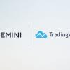 米仮想通貨取引所Gemini、TradingViewとの統合で直接取引可能に