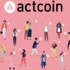 コロナウイルス対策を応援 日本発「アクトコイン」がオンラインイベントに支援金提供