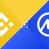 バイナンス、大手仮想通貨ベンチマークCoinMarketCap買収を公式発表