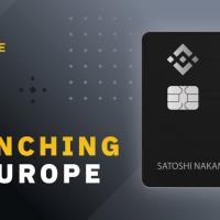 仮想通貨取引所バイナンス、欧州でVisa決済カードをローンチへ