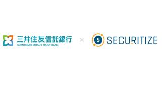セキュリタイズと三井住友信託銀行の証券化商品を裏付けとしたデジタル証券発行のお知らせ