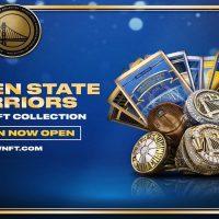 米NBA「ゴールデンステート・ウォリアーズ」、チームの歴史をデジタル商品化