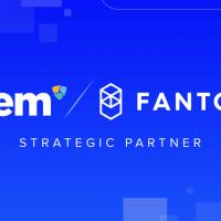 仮想通貨ネムのSymbol、DeFi分野を強化 Fantom Foundationと連携
