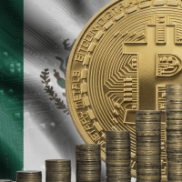メキシコ3位の大富豪「30年後の未来に持っていく財産は、ビットコイン一択」