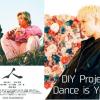 FiNANCiEにて「映画 人 制作・PRプロジェクト」とダンスグループGANMIディレクターのSotaが主催する「DIY Project~Dance is Yours~」のマルチエンターテイメント制作プロジェクトにて追加トークン販売を実施!