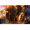 西野亮廣氏 新作絵本「みにくいマルコ」のNFTが、オークションにて合計約14.2ETH(約400万円)で落札、絵本画像のオーナーは公式サイトで名前が掲載されるほか、自身のWebサイトなどで展示が可能